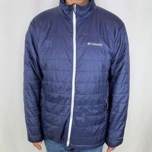 Columbia Sportswear Company Omni Heat